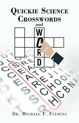 Quickie Science Crosswords and Word Search