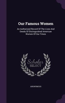 Our Famous Women