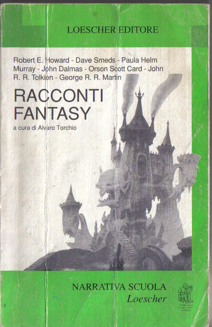 Racconti fantasy