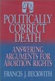 Politically Correct Death