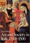 Art and Society in Italy, 1350-1500