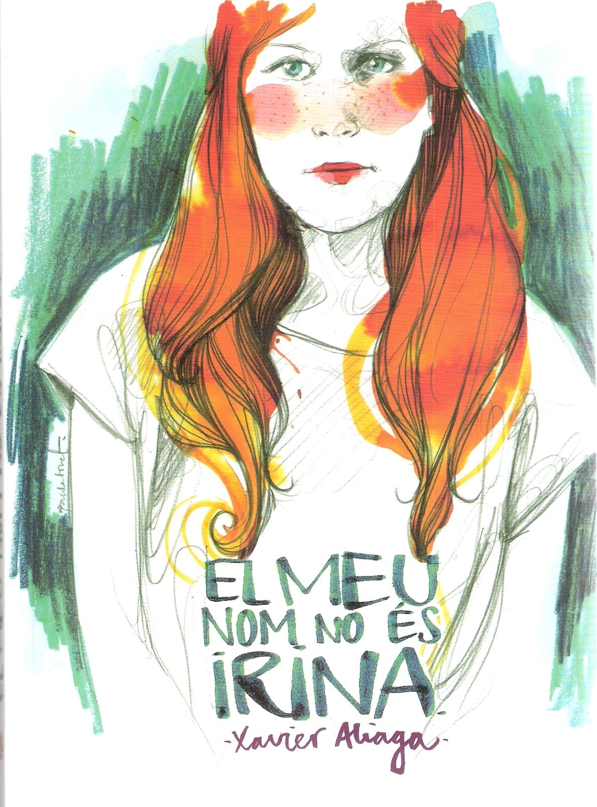 El meu nom no és Irina
