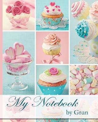 My Notebook By Gran