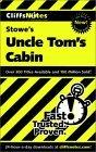 Cliffsnotes Uncle Toms Cabin