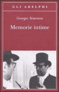Memorie intime