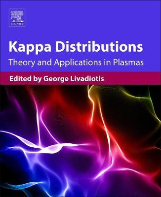 Kappa Distributions