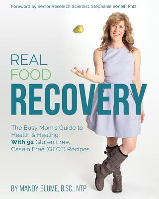 Real Food Recovery