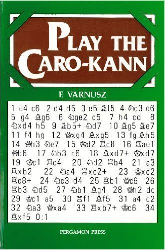 Play the Caro-Kann