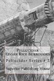 Pellucidar Edgar Rice Burroughs
