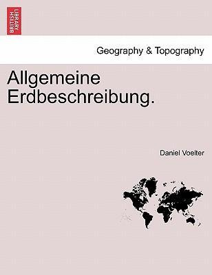 Allgemeine Erdbeschr...