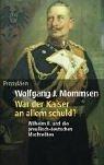 War der Kaiser an al...