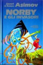 Norby e gli invasori
