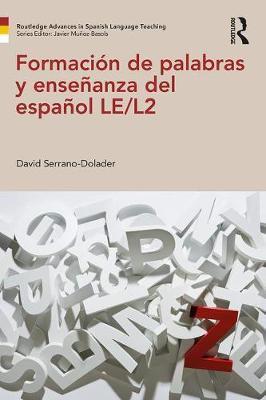 Formación de palabras y enseñanza del español LE/L2