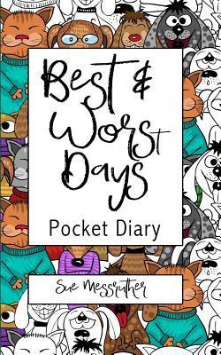 Best & Worst Days Pocket Diary