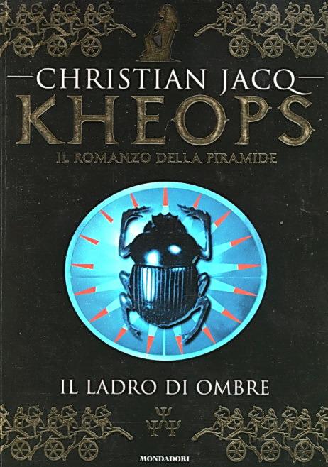 Il romanzo di Kheops vol. 3