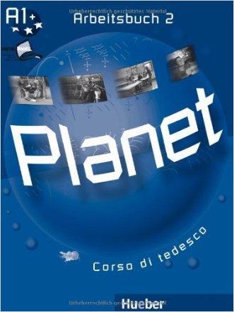 Planet. Arbeitsbuch. Per la Scuola media. Con CD Audio. Con CD-ROM