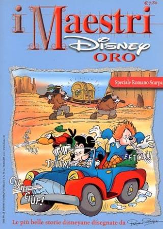 I Maestri Disney Oro vol. 24