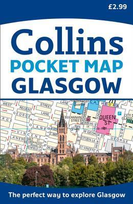 Glasgow Pocket Map