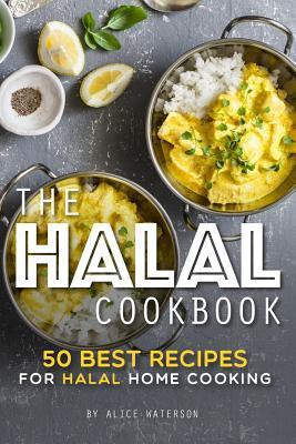 The Halal Cookbook