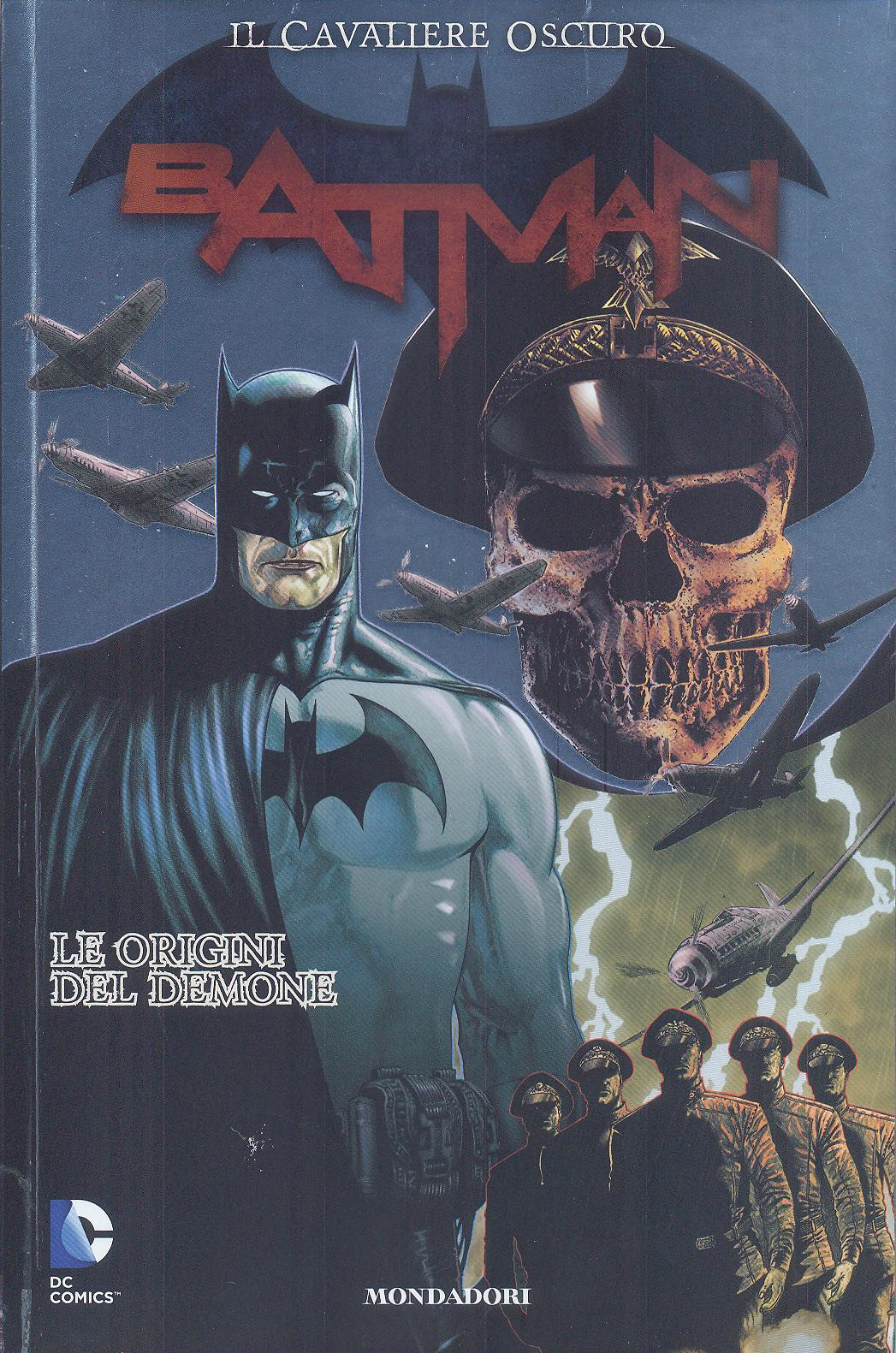 Batman il cavaliere oscuro vol. 15