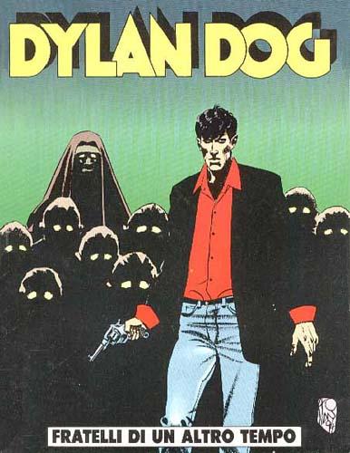 Dylan Dog n. 102