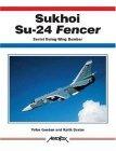 Sukhoi Su-24 Fencer-Aerofax