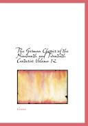 The German Classics of the Nineteenth and Twentieth Centuries