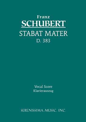 Stabat Mater, D. 383