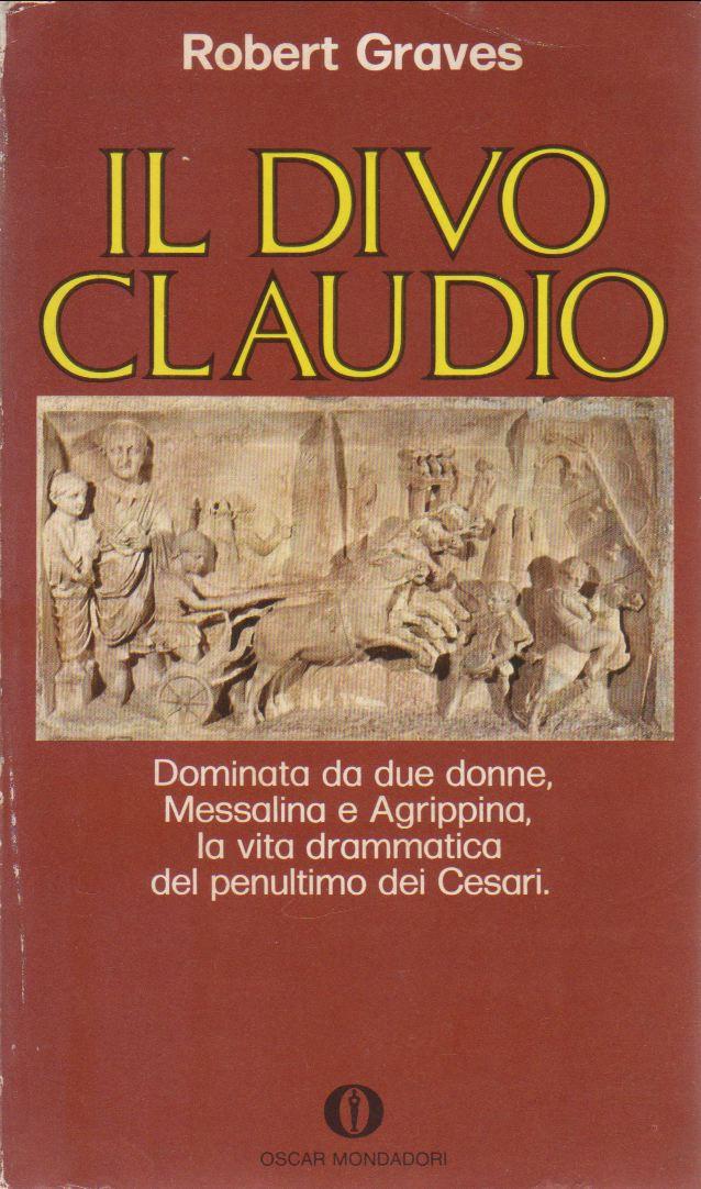 Il divo Claudio e sua moglie Messalina