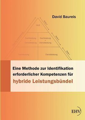 Identifikation erforderlicher Kompetenzen fuer hybride Leistungsbuendel