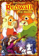 Redwall, the Movie