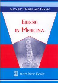 Errori in medicina