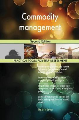 Commodity Management Second Edition