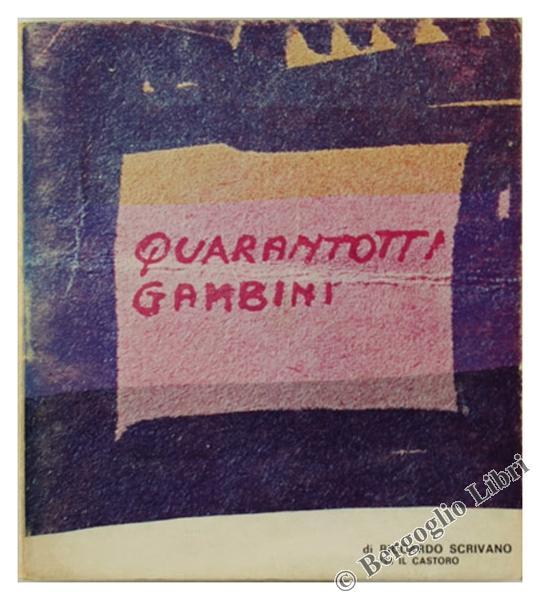 Quarantotti Gambini