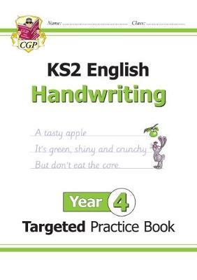 New KS2 English Targeted Practice Book