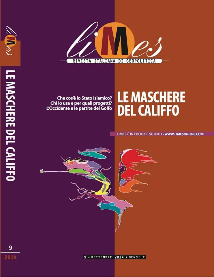 Limes. Rivista italiana di geopolitica - n. 9/2014