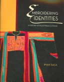 Embroidering identities