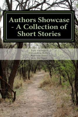 Authors Showcase - A Collection of Short Stories