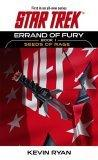 Errand of Fury Book One