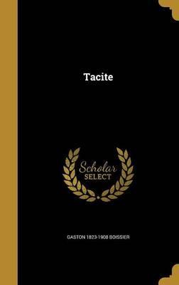 FRE-TACITE