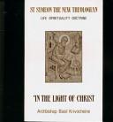 Dans la Lumière Du Christ