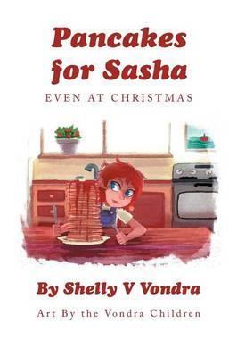 Pancakes for Sasha