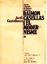 Raimon Casellas i el modernisme