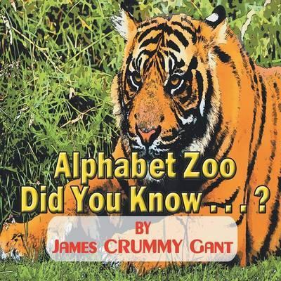 Alphabet Zoo-Did You Know . . . ?