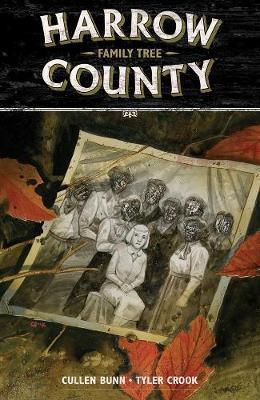 Harrow County 4