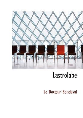 Lastrolabe