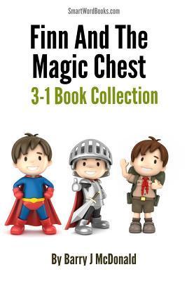 Finn and the Magic Chest