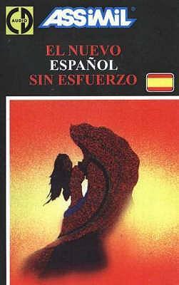 El nuevo Español sine esfuerzo. Con 4 CD-Audio