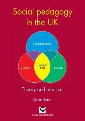 Social Pedagogy in the UK