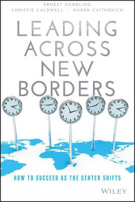 Leading Across New Borders